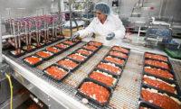 Bez znajomości języka praca w Niemczech dla par na produkcji spożywczej, Gotha
