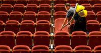 Od zaraz ogłoszenie pracy w Niemczech bez języka sprzątanie kina Dortmund
