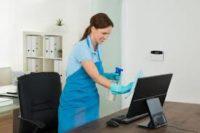 Od zaraz w Monachium praca Niemcy przy sprzątaniu biur z podstawowym językiem niemieckim