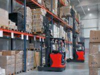 Praca Niemcy dla operatorów wózka widłowego Rennerod