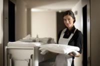 Pokojówka Niemcy praca przy sprzątaniu hotelu od zaraz w Nordenau