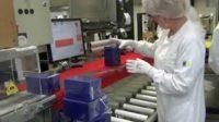Bez znajomości języka praca w Niemczech przy pakowaniu kosmetyków od zaraz