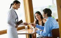 Oferta pracy w Niemczech jako kelnerka w restauracji od zaraz w Monachium