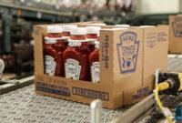 Bez języka oferta pracy w Niemczech od zaraz przy pakowaniu keczupów Hamburg