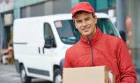 Kurier – Niemcy praca dla kierowcy kat. B w Hamburgu z podstawowym językiem