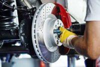 Praca Niemcy jako mechanik samochodowy bez znajomości języka od zaraz