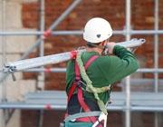 Monter rusztowań – Niemcy praca na budowie od zaraz, Hamburg