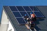 Dam pracę w Niemczech na budowie jako elektryk – monter instalacji solarnych, Siegburg
