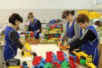 Od zaraz praca w Niemczech dla par bez języka na produkcji zabawek Erfurt
