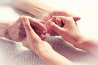 Praca Niemcy dla opiekunki osób starszych do Pana 83 lata z Norymbergi