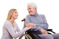 Praca w Niemczech dla opiekunki osób starszych do Pani 85 lat, Wolfratshausen