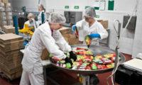Od zaraz praca w Niemczech przy pakowaniu żywności bez znajomości języka Lipsk