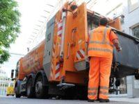 Bez znajomości języka fizyczna praca Niemcy 2018 od zaraz pomocnik śmieciarza Norymberga