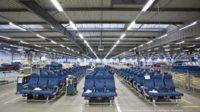 Niemcy praca od zaraz dla tapicerów (fotele samolotowe) Memmingen