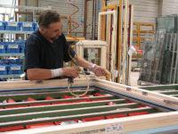 Od zaraz praca w Niemczech dla stolarzy na produkcji okien, Bawaria