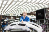 Praca w Niemczech bez znajomości języka dla par na produkcji tworzyw sztucznych Erfurt