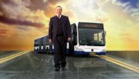 Oferta pracy w Niemczech dla kierowcy autobusu z kat.D – Böblingen i inne