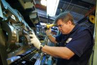 Praca w Niemczech bez języka na produkcji kontrola jakości części samochodowych, Görlitz