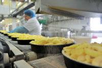 Ohrdruf Niemcy praca dla par na produkcji cukierniczej z podstawowym językiem