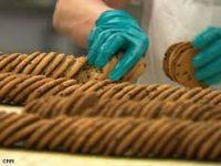 Od zaraz praca Niemcy 2018 przy pakowaniu ciastek bez znajomości języka Köln