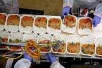 Ogłoszenie Niemcy praca bez znajomości języka na produkcji żywności Würzburg