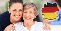 Praca w Niemczech opiekunka do starszej Pani 81 lat z Fahrenzhausen