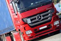 Dam pracę w Niemczech dla kierowców kat. C+E w Hanowerze