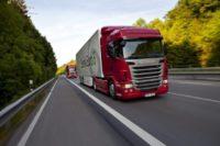 Oferta pracy w Niemczech dla kierowcy kat. CE w Berlinie z zakwaterowaniem