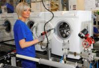 Niemcy praca od zaraz na produkcji sprzętu AGD bez znajomości języka Düsseldorf