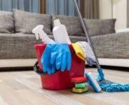 Ogłoszenie pracy w Niemczech przy sprzątaniu domów i mieszkań od zaraz Berlin