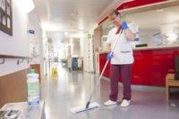 Oferta pracy w Niemczech od zaraz przy sprzątaniu kliniki w Stuttgarcie