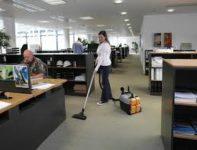 Ogłoszenie pracy w Niemczech od zaraz przy sprzątaniu biur w Stuttgarcie