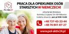 Opiekunka osób starszych od 10.11. dam pracę w Niemczech, Schleswig-Holstein nad morzem