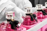 Od zaraz pakowanie perfum praca Niemcy bez znajomości języka Dortmund