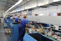 Bez znajomości języka dam prace w Niemczech dla par przy recyklingu-sortowaniu Norymberga
