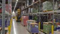 Niemcy praca jako komisjoner na magazynie Netto w Erfurcie i innych miastach