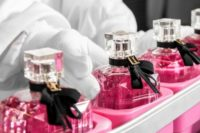 Niemcy praca od zaraz pakowanie perfum bez znajomości języka Dortmund