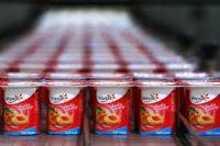 Od zaraz Niemcy praca 2019 na produkcji jogurtów bez języka Stuttgart