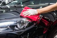 Fizyczna praca Niemcy bez znajomości języka na myjni samochodowej od zaraz Berlin