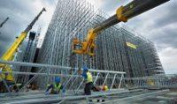 Monter konstrukcji stalowych praca w Niemczech w budownictwie, Stuttgart