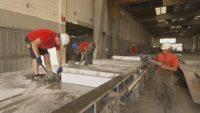 Dam pracę w Niemczech w budownictwie jako cieśla-betoniarz (prefabrykacja) Remptendorf