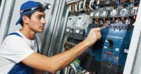 Elektryk przemysłowy oferta pracy w Niemczech od zaraz, Fulda