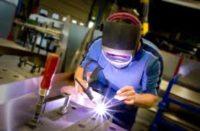 Oferta pracy w Niemczech – spawacz MIG-MAG, Bawaria (Dingolfing)