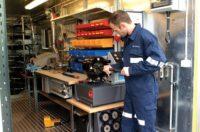 Od zaraz praca w Niemczech jako ślusarz – mechanik utrzymania ruchu, Regensburg
