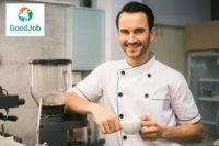 Rostock praca Niemcy w gastronomii dla kucharza – szefa kuchni