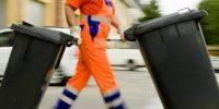 Od zaraz fizyczna praca w Niemczech pomocnik śmieciarza bez języka Berlin 2019