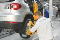 Dam pracę w Niemczech bez znajomości języka na produkcji w fabryce VW Wolfsburg