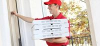 Dam pracę w Niemczech bez języka dla kierowcy kat.B-dostawcy pizzy od zaraz Düsseldorf