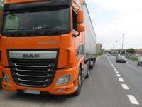 Kierowca ciężarówki kat. C+E Niemcy praca od zaraz w Bielefeld