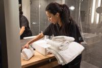 Praca w Niemczech przy sprzątaniu w hotelu od zaraz pokojówka bez języka, Berlin